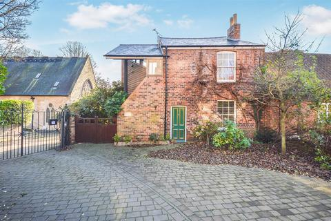 2 bedroom house for sale - Christs Hospital Terrace, Lincoln