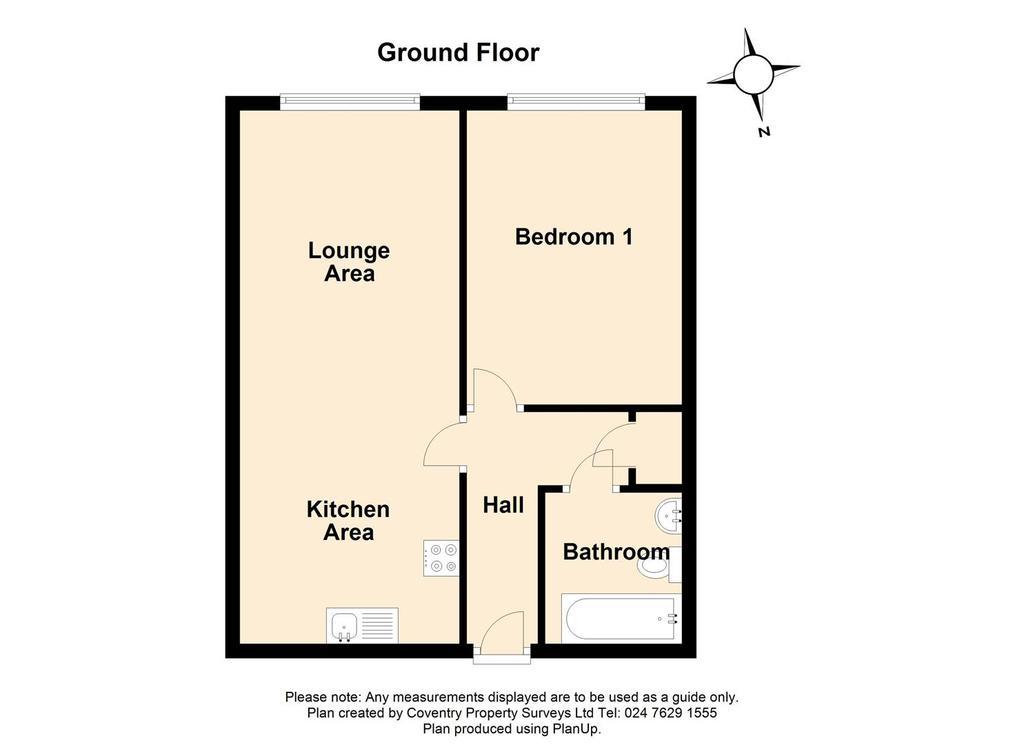 Floorplan: Floor plan Calverley Court.jpg