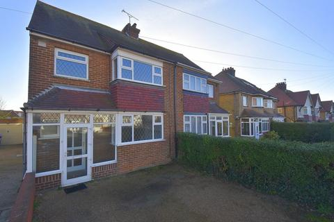 3 bedroom semi-detached house for sale - Rosemary Avenue, Broadstairs, CT10