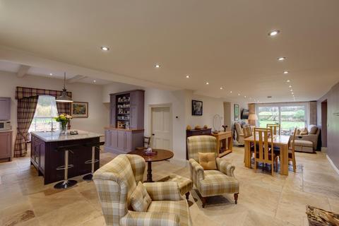 4 bedroom detached house for sale - Lindrick Dale, Worksop