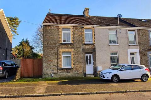3 bedroom end of terrace house for sale - Frampton Road, Gorseinon, SWANSEA