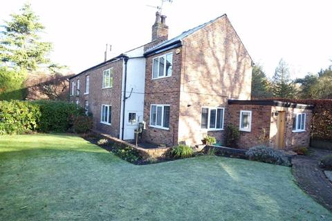 2 bedroom semi-detached house for sale - Wilmslow Road, Heald Green Cheadle