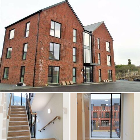 1 bedroom apartment for sale - Weavers Place, Marina, Swansea, Swansea