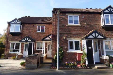 2 bedroom flat for sale - Crescent Street, Cottingham