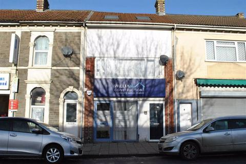 1 bedroom apartment - Two Mile Hill Road, Kingswood, Bristol
