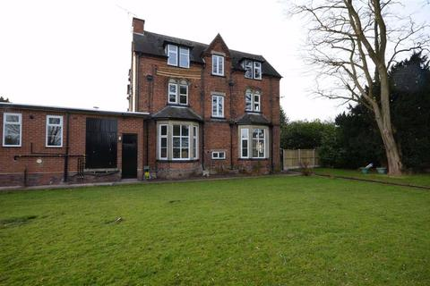 2 bedroom apartment - Stone Road, Eccleshall