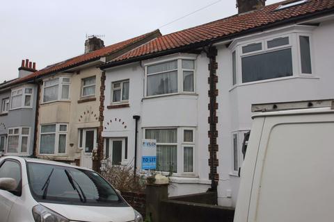 2 bedroom apartment - Hollingdean Terrace, Brighton