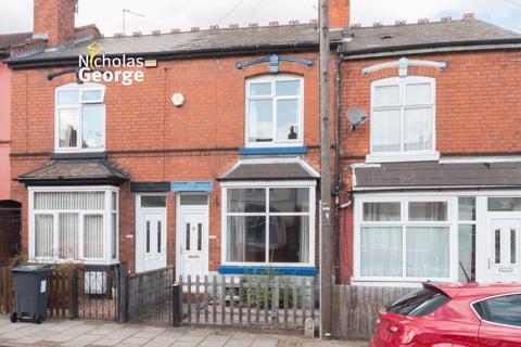 2 bedroom house - Windsor Road, Stirchley, B30 3DB