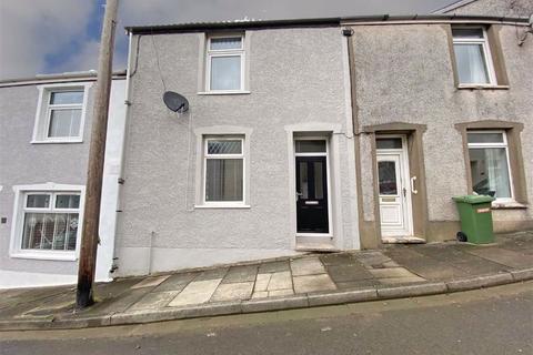 Daniel Street, Cwmbach, Aberdare, Mid Glamorgan. 2 bedroom terraced house for sale