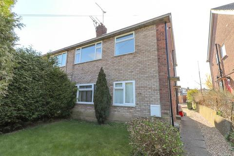 2 bedroom maisonette - Whateleys Drive, Kenilworth