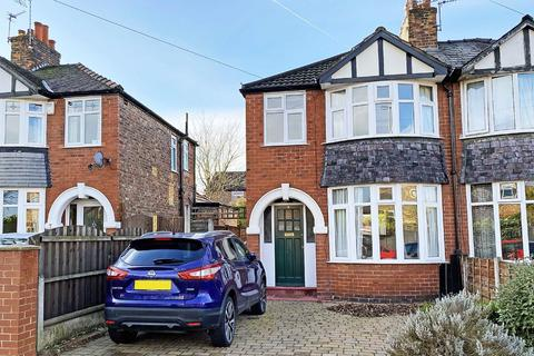 3 bedroom semi-detached house for sale - Deansgate Lane, Timperley, Cheshire