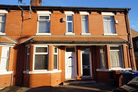 3 bedroom terraced house for sale - Blenheim Avenue, Whalley Range, Manchester, M16