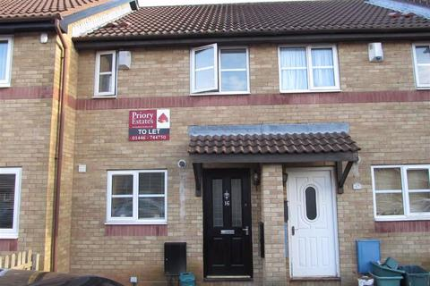 2 bedroom terraced house - Greenacres, Barry, Vale Of Glamorgan