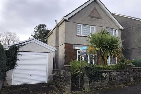 3 bedroom detached house for sale - Princess Street, Gorseinon, Swansea