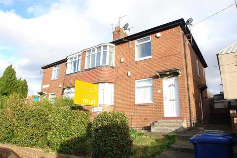 2 bedroom flat - Ovington Grove, Fenham, Newcastle Upon Tyne