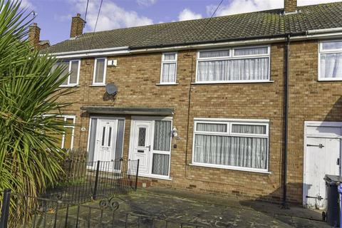 2 bedroom terraced house for sale - Dunvegan Road, HULL, HU8