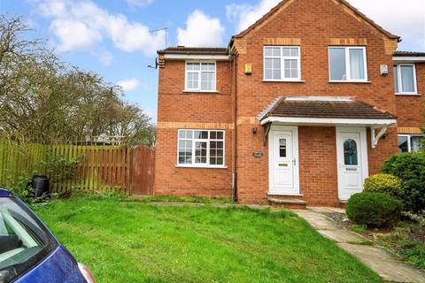 3 bedroom semi-detached house for sale - Robinswood Drive, Castle Grange, Hull, HU7