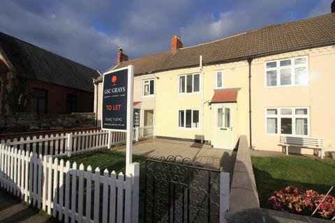 2 bedroom terraced house to rent - College Square, Stokesley, Middlesbrough