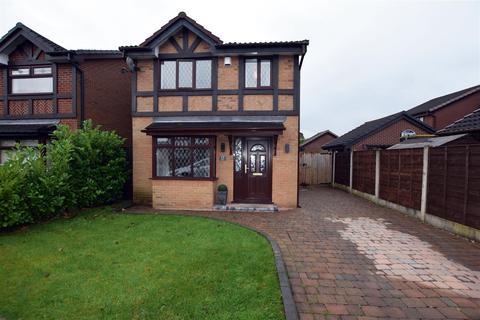 3 bedroom detached house for sale - Windy Bank, Blackley, Manchester
