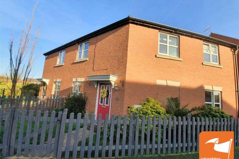 3 bedroom semi-detached house for sale - Thoresby Road, Mansfield Woodhouse, Mansfield