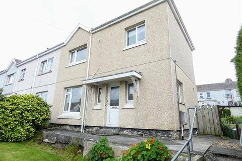 3 bedroom end of terrace house - Meadowbank Road, Falmouth