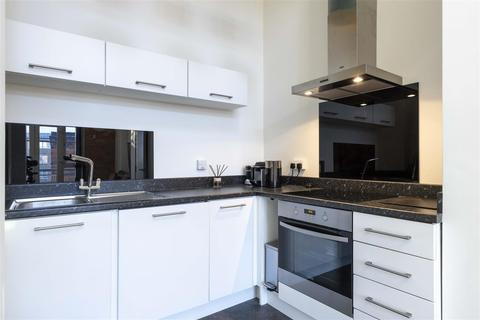 1 bedroom apartment - Yeoman Street, Leicester
