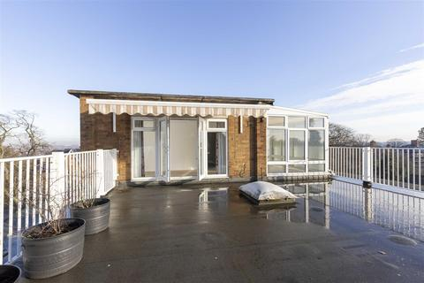 3 bedroom flat for sale - London Road, Stoneygate, Leicester