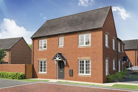 3 bedroom semi-detached house for sale - Plot The Easedale - 8, The Easedale - Plot 8 at Wheatley Hall Mews, Wheatley Hall Road DN2