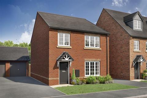 4 bedroom detached house for sale - Plot The Midford - 127, The Midford - Plot 127 at Wheatley Hall Mews, Wheatley Hall Road DN2