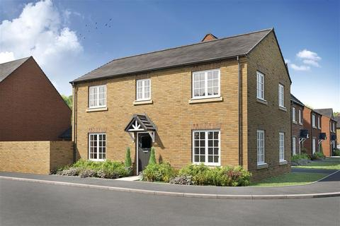 4 bedroom detached house for sale - Plot The Trusdale - 130, The Trusdale - Plot 130 at Wheatley Hall Mews, Wheatley Hall Road DN2