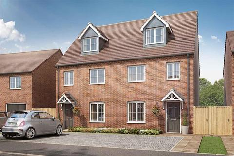 Taylor Wimpey - North Seaton Park, North Seaton - Plot 5, 6, Oasis at Commissioners Quay, Quay Road, Blyth NE24