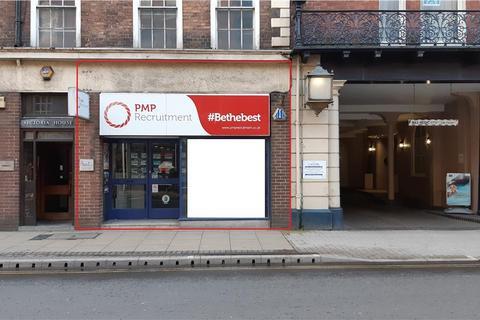 Shop - 63 Foregate Street, Worcester, Worcestershire, WR1 1DX