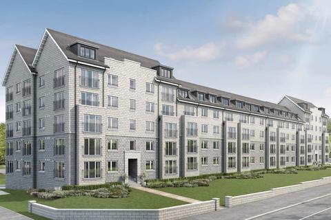 2 bedroom apartment - Plot 51, Building 6 + 7 at Westburn Gardens, Cornhill, 1 Berryden Park, Aberdeen AB25