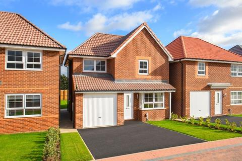 3 bedroom detached house - Plot 324, Derwent at Poppy Fields, Cottingham, Harland Way, Cottingham, COTTINGHAM HU16