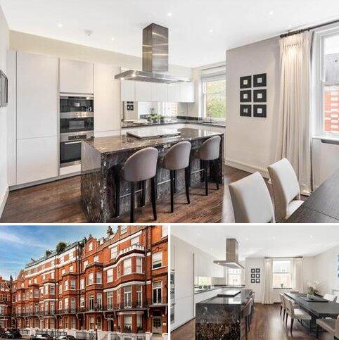 2 bedroom flat for sale - Egerton Gardens, London, SW3