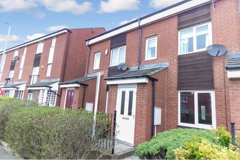 3 bedroom townhouse to rent - Harrington Way, Ashington, Northumberland, NE63 9JN