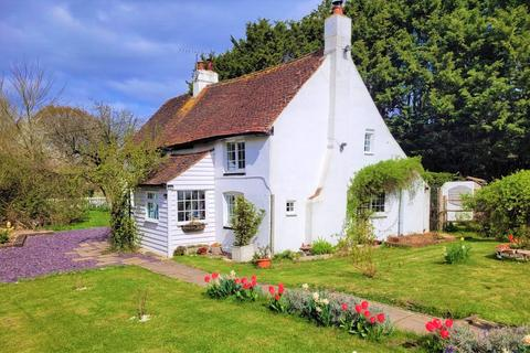 4 bedroom detached house for sale - Harbolets Road, West Chiltington, West Sussex, RH20