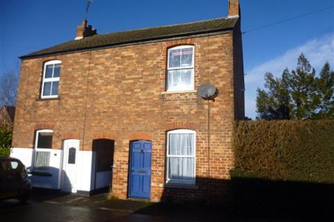 2 bedroom semi-detached house to rent - Colton Street, Misterton DN10 4AB