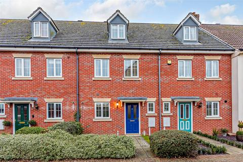 3 bedroom mews for sale - Bridge View, Oundle, Peterborough, PE8