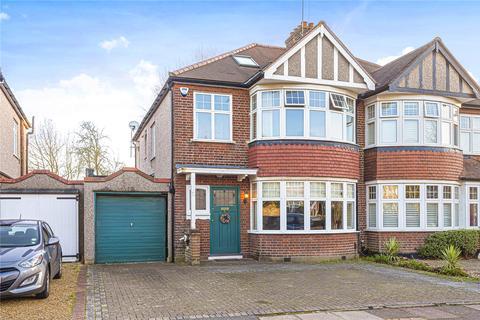 5 bedroom semi-detached house for sale - Croft Gardens, Ruislip, Middlesex, HA4