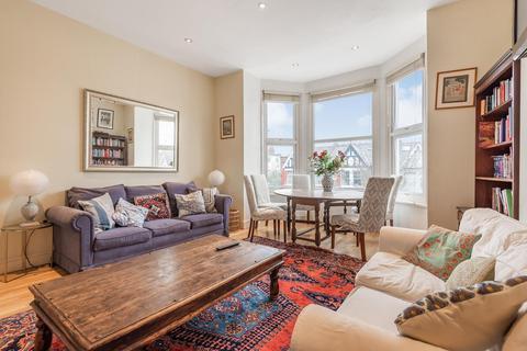 4 bedroom flat - Larden Road, Acton