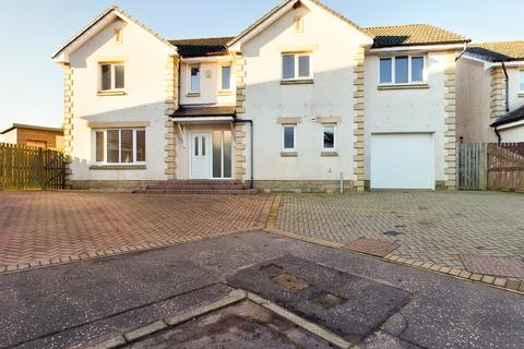 4 bedroom detached house to rent - Ross Court, Addiewell, West Lothian, EH55 8HE