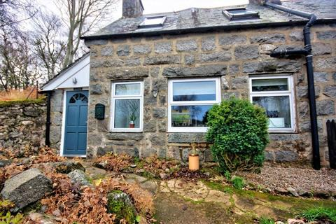 2 bedroom cottage - Pirie's Cottage,  Rogart, Sutherland IV28 3XE