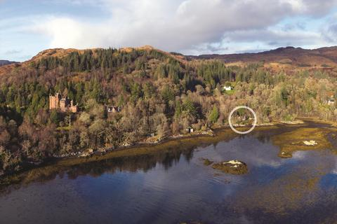 3 bedroom detached house for sale - Glenborrodale, Acharacle, Highland, PH36