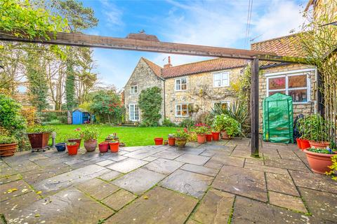 4 bedroom house for sale - Hall Street, Wellingore, Lincoln, Lincolnshire, LN5