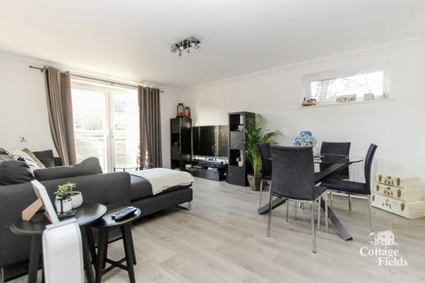 2 bedroom flat for sale - Green Lanes, Winchmore Hill, N21 - Two Double Bedroom Ground Floor Apartment