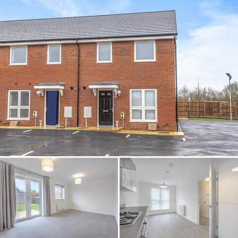 3 bedroom end of terrace house to rent - Littlemore,  Oxford,  OX4