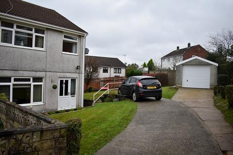 3 bedroom semi-detached house for sale - Fairview Close, Llansamlet, Swansea, City And County of Swansea. SA7 9SE