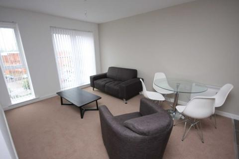 2 bedroom apartment to rent - Derwent Street, Salford