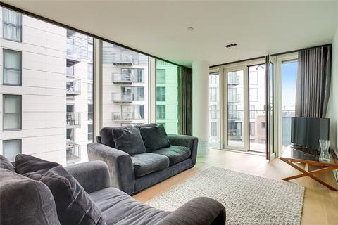 2 bedroom apartment to rent - Avantgarde Tower, E1